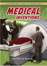 Medical Inventions: The Best of Health - HC
