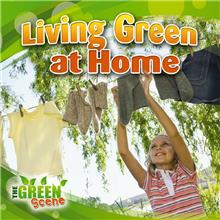 Living Green at Home - PB