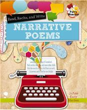 Read, Recite, and Write Narrative Poems - HC
