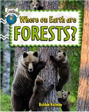 Where on Earth are Forests? - HC