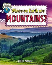 Where on Earth are Mountains? - HC