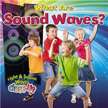 What Are Sound Waves? - PB