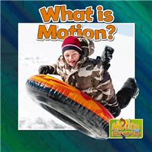 What Is Motion? - HC