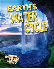 Earth's Water Cycle - PB