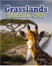 Grasslands Inside Out - HC