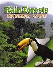 Rain Forests Inside Out - HC