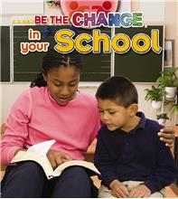 Be the Change in your School - PB