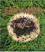 The Life Cycle of an Earthworm - PB