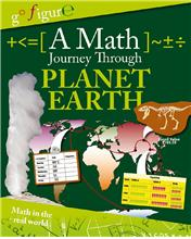 A Math Journey Through Planet Earth - HC