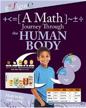 A Math Journey Through the Human Body - HC