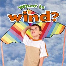 What is wind? - PB