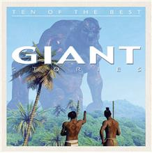 Ten of the Best Giant Stories - HC