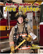 Meet my neighbor, the Firefighter - PB