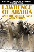 Lawrence of Arabia and the Middle East and Africa - PB