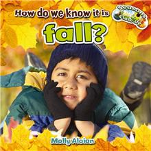 How do we know it is fall? - PB