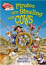 Pirates Are Stealing Our Cows - PB
