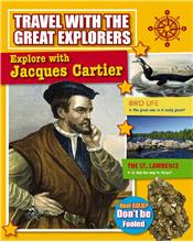 Explore with Jacques Cartier - PB