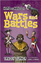 Hard as Nails in Wars and Battles - PB