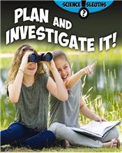 Plan and Investigate It! - HC