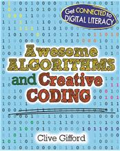 Awesome Algorithms and Creative Coding - PB