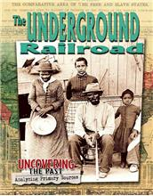The Underground Railroad - eBook