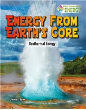 Energy from Earth's Core: Geothermal Energy - eBook