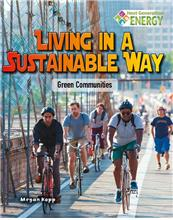 Living in a Sustainable Way: Green Communities - eBook