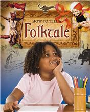 How to Tell a Folktale - PB