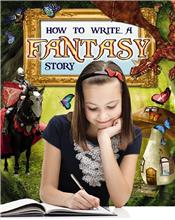 How to Write a Fantasy Story - PB