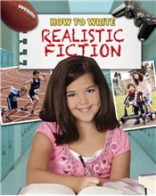 How to Write Realistic Fiction  - PB