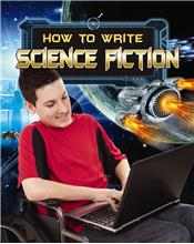 How to Write Science Fiction - PB