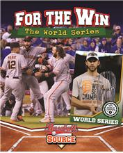 For the Win: The World Series - PB