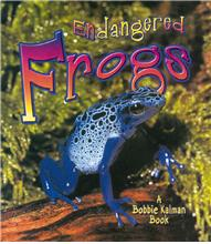 Endangered Frogs - PB