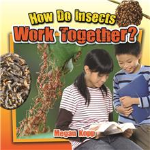 How Do Insects Work Together? - PB
