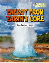 Energy from Earth's Core: Geothermal Energy - HC