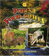 Forest Food Chains - PB