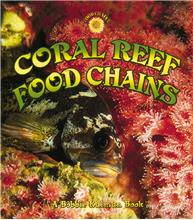 Coral Reef Food Chains - PB