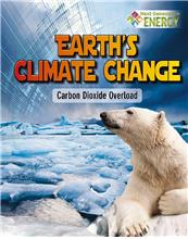 Earth's Climate Change: Carbon Dioxide Overload - PB