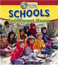Schools in Different Places - PB