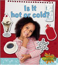 Is it hot or cold? - PB