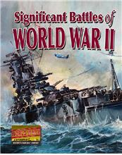 Significant Battles of World War II - HC