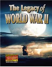 The Legacy of World War II - HC