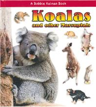 Koalas and other Marsupials - HC