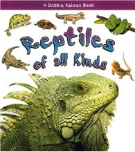 Reptiles of all Kinds - PB