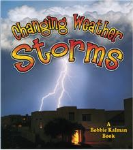 Changing Weather: Storms - PB