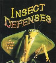 Insect Defenses - HC