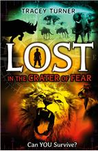 Lost in the Crater of Fear - PB