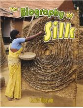 The Biography of Silk - HC