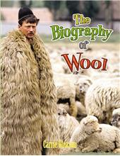 The Biography of Wool - HC