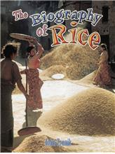 The Biography of Rice - PB